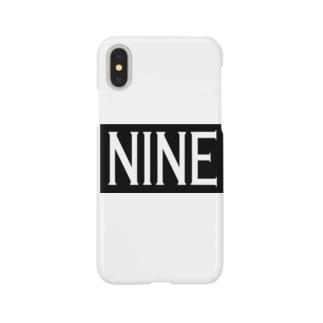 NINE/9 Smartphone cases