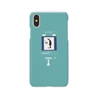 アーケード Smartphone cases