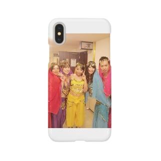 凛 Smartphone cases