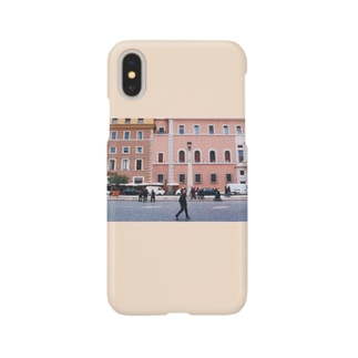 BEIGE VATICAN - goods Smartphone cases