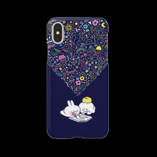 AKIRAMBOWのimagination Smartphone cases