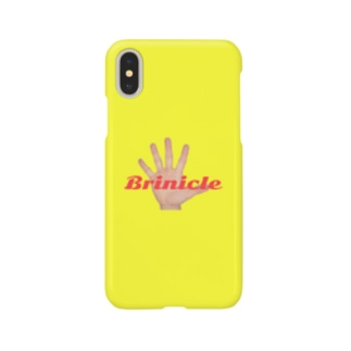 BRINICLE GRAB Phone case Smartphone cases