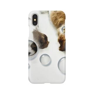 Opportunity/出逢い Smartphone cases