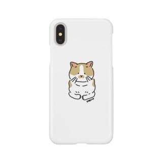 メル Smartphone cases