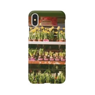 メロウ Smartphone cases