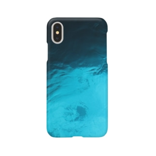 deep blue sea Smartphone cases