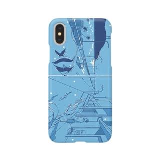 熱帯夜 Smartphone cases