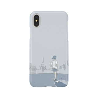 beautiful city Smartphone cases