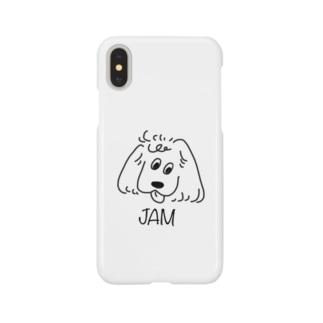 JAM Smartphone cases