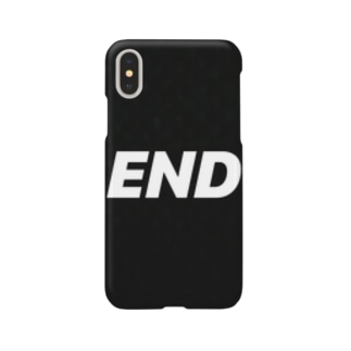 END Smartphone cases
