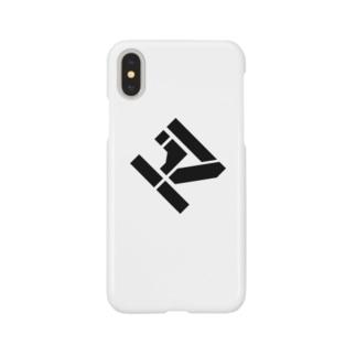KINZO LOGO Smartphone cases