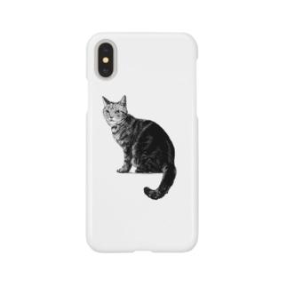 ごえもん Smartphone cases