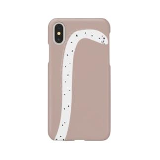 どな Smartphone cases