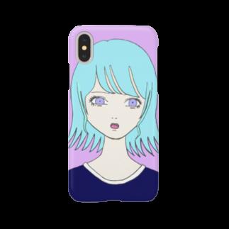 HiguchikoのENVY Smartphone cases