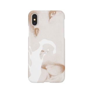 キラキラ☆ Smartphone cases