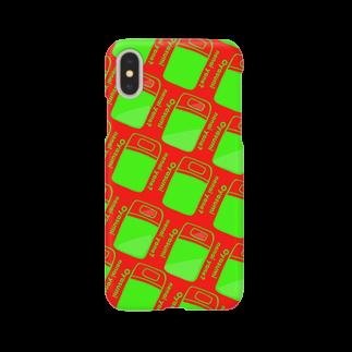 存在のおやすみ Smartphone cases