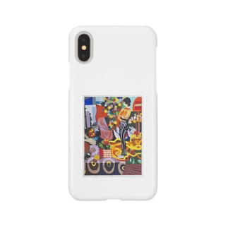 ICONS Smartphone cases
