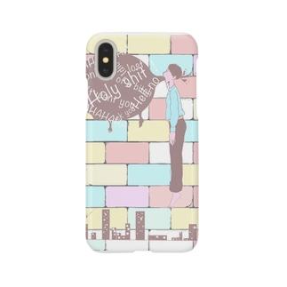 Boomerang Smartphone cases