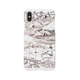 chaos_No1 Smartphone cases