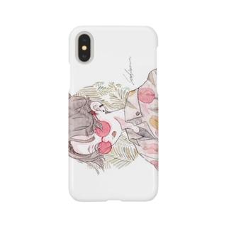 COLOR GLASSES🌷 Smartphone cases