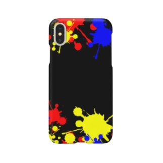 誰とも被らない‼️ド派手スマホケース Smartphone cases