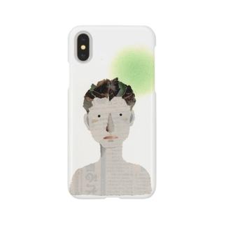 おにいさん Smartphone cases