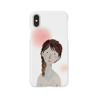 いとこのおねえさん Smartphone cases