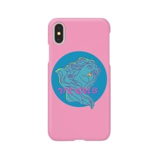 ヴィーナス Smartphone cases