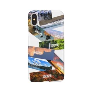 Stickers Smartphone cases
