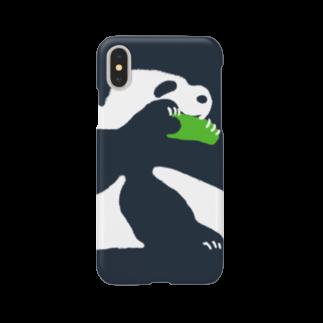 sacco-tanのmori_mori Smartphone cases
