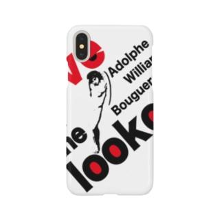 ブグローの天使2 Smartphone cases