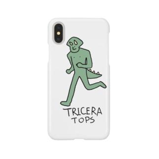 Triceratops Smartphone cases