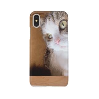 オリバー🐈 Smartphone cases