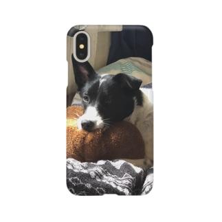 アンニュイひっぷ Smartphone cases