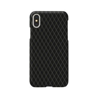 柄_4 (HDO) Smartphone cases