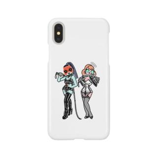 Bontage Alien  Smartphone cases