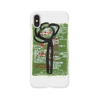 草花 Smartphone cases