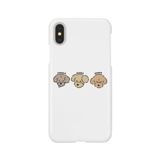 ALOHA / MAHALO / OHANA Smartphone cases