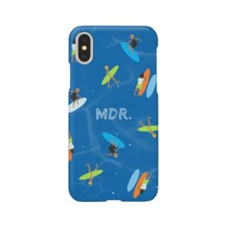 Surf! Surf! Surf! Smartphone cases