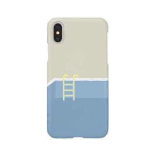 🌊 pool Smartphone cases