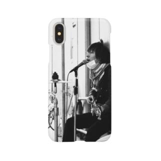 藤井貴大グッズ Smartphone cases