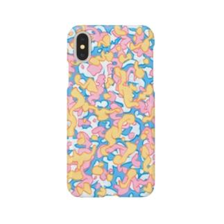 ZAWA-ZAWA Smartphone cases
