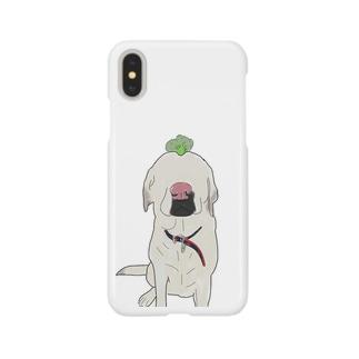 胡桃。 Smartphone cases