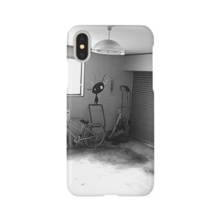 マイホーム Smartphone cases
