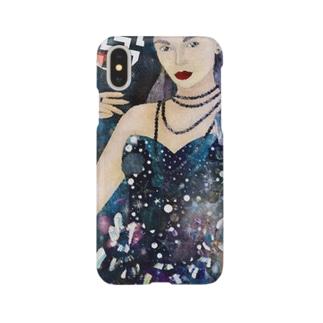 dress girl Smartphone cases