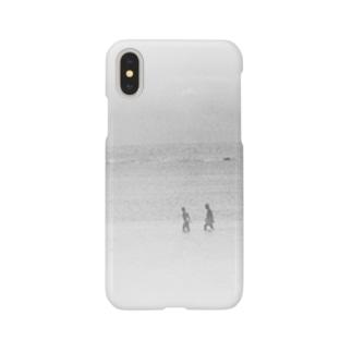 トロントの海 Smartphone cases