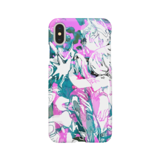 misimaのこれから Smartphone cases