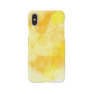 夏のくうき Smartphone cases