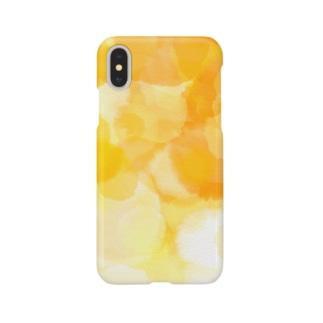 真夏その2 Smartphone cases