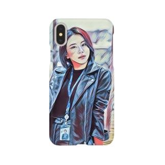 TWICE チェヨン Smartphone cases